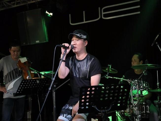Quang Linh bất ngờ xuất hiện ở 'Duyên dáng Việt Nam 28'