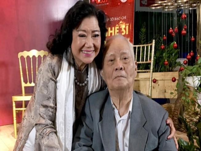 Kỳ nữ Kim Cương tìm 1 tỷ giúp nghệ sĩ nghèo ăn Tết