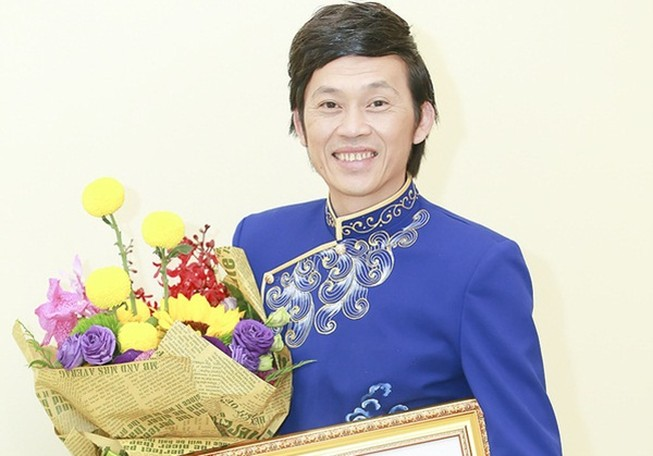 Hoài Linh 'tẩy chay' app cổ trang kiếm hiệp Trung Quốc