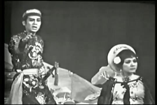 Bạch Tuyết, Thanh Sang nhớ thời cuộc chiến tháng 2-1979