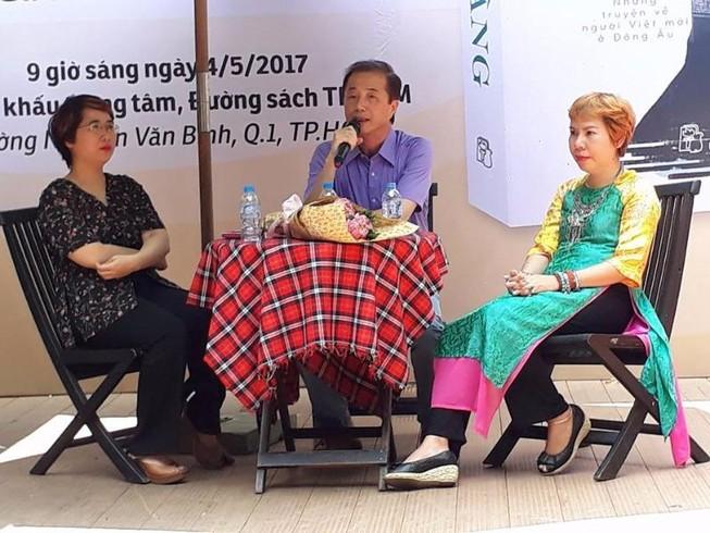 Bóng làng: Khóc cười đời sống người Việt ở Ba Lan