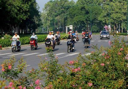 TP.HCM: Thông xe dự án Tân Sơn Nhất - Bình Lợi - Vành đai ngoài