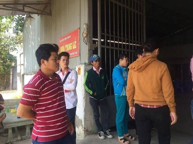 Anh Dương bàng hoàng đau đớn trước cái chết bất thường của vợ trước nghi vấn bệnh viện tắc trách