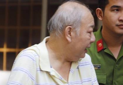 Việt kiều Pháp phạm tội trộm cắp hầu tòa sau 15 năm lẩn trốn