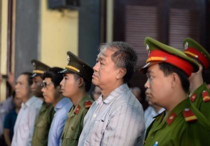 Đại án 9.000 tỉ đồng: Bị cáo Phạm Công Danh lần đầu bị thẩm vấn