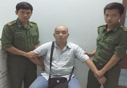 Người nước ngoài giết người ở khách sạn sắp hầu tòa
