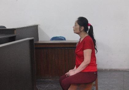 'Hoa hậu quý bà' lãnh án 15 năm tù