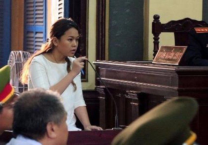 Lãnh đạo VNCB tố nhóm Trần Ngọc Bích 'vay nợ mới để trả nợ cũ'