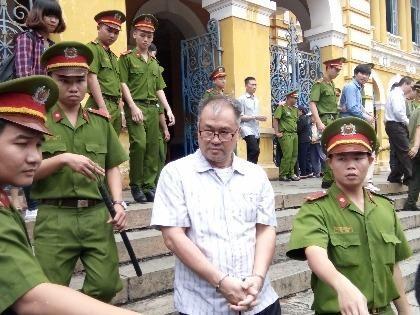 Đại án 9.000 tỉ đồng: Phạm Công Danh đòi lại 3.600 tỉ đồng