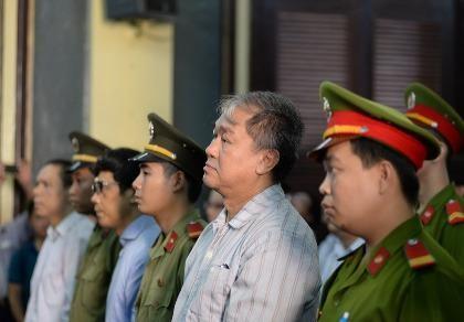 Đại án 9.000 tỉ đồng: VNCB tồn tại nhờ tiền của Tập đoàn Thiên Thanh