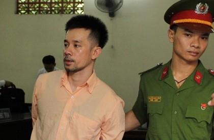 Vận chuyển hơn 2 kg ma túy, 1 Việt kiều lãnh án tử