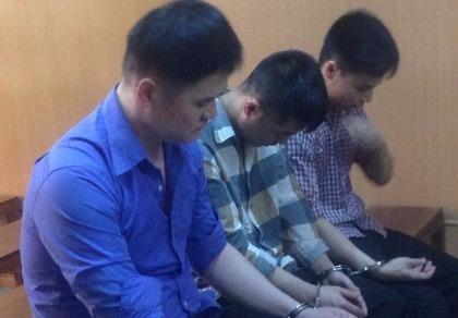 Người Trung Quốc cầm đầu nhóm lừa đảo giả danh... công an