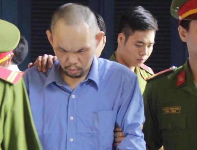 Du khách Singapore 'trộm đồ' lãnh án tử hình