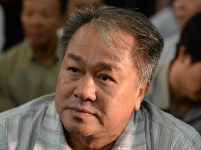 Đại án 9.000 tỉ: Phạm Công Danh kháng cáo toàn bộ bản án