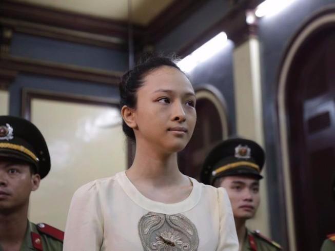 Diễn biến mới nhất vụ án hoa hậu Phương Nga