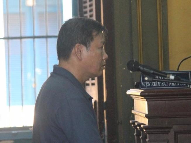 Kế toán trưởng Bưu điện Chợ Lớn tham ô tiền tỉ