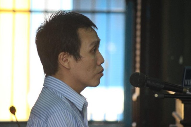 Bị cáo giết người kháng cáo xin giảm án vì ngáo đá