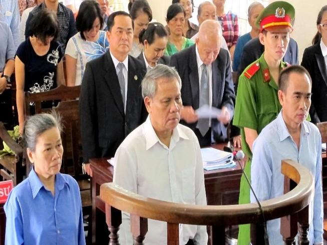 Nguyên TGĐ kêu oan do bị đối tác Trung Quốc 'quỵt' nợ