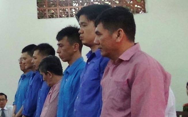 Tuyên án 3 người Đài Loan lừa đảo 7 tỉ trong 1 tháng