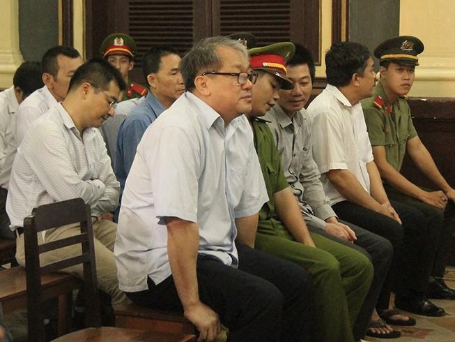 Vụ 9.000 tỉ:  Ông Trần Quý Thanh không đến tòa vì bệnh