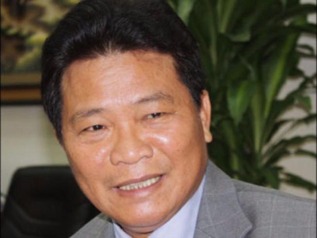 Áp giải 2 cựu lãnh đạo NH Đại Tín ra tòa vụ 9.000 tỉ