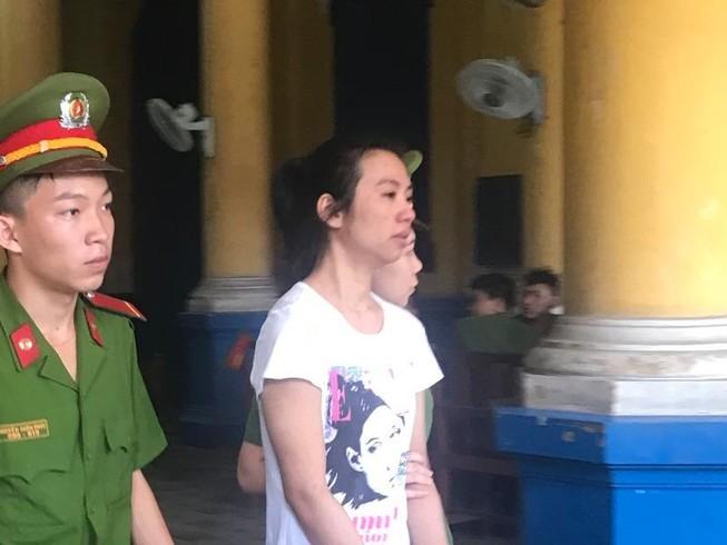 Nhắm mắt làm liều, nữ du khách Thái Lan lãnh án tử