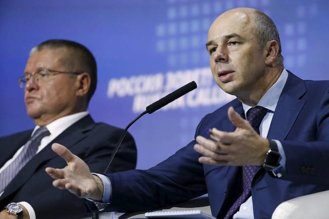Dầu giảm giá 'thảm', Nga sắp phải bán ngân hàng