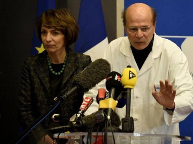 Pháp: Chết não vì thử nghiệm thuốc