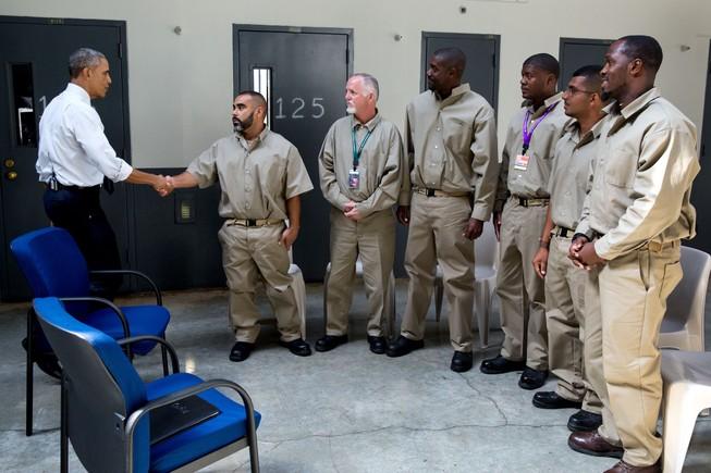 Mỹ sẽ cấm biệt giam phạm nhân thiếu niên