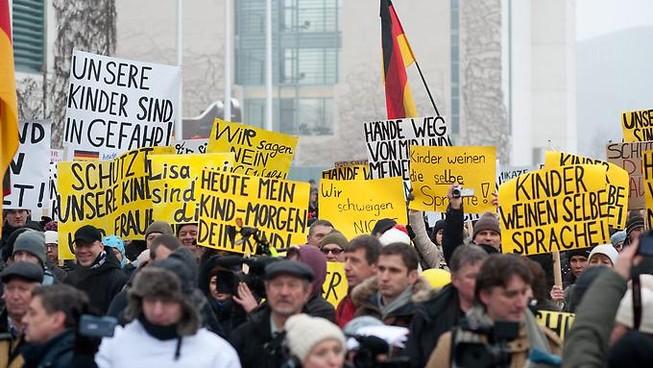 Đức cảnh cáo 'Nga không được tuyên truyền chính trị'