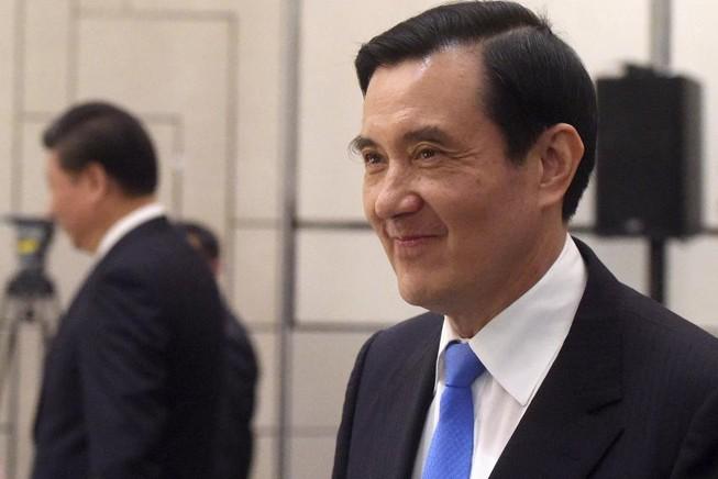 Nhiều nước chỉ trích chuyến thăm đảo Ba Bình của lãnh đạo Đài Loan