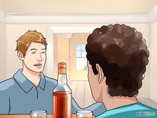 Nhậu không say - bài 1: Uống sao cho đúng?