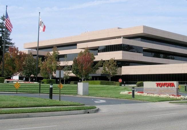 Toyota ở Mỹ đối xử phân biệt với khách hàng da đen và châu Á