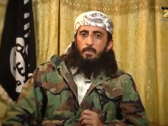 Thủ lĩnh IS ở Yemen đã bị Mỹ tiêu diệt?
