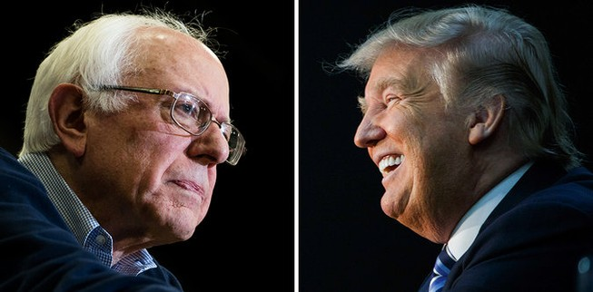 Bầu cử sơ bộ tổng thống Mỹ: Bà Hillary Clinton thất bại ở New Hampshire