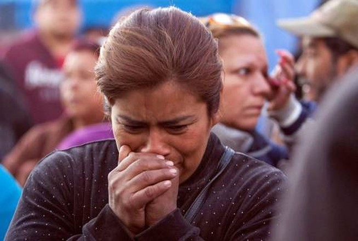Kinh hoàng: Hỗn chiến đẫm máu ở nhà tù, 49 người chết