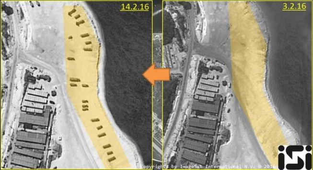 Trung Quốc sẽ sớm triển khai quân sự ra Trường Sa?