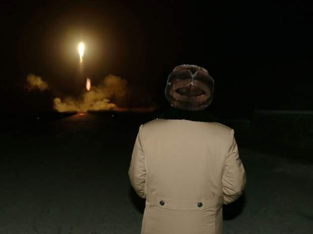 Bom H của Triều Tiên có thể quét sạch trung tâm New York