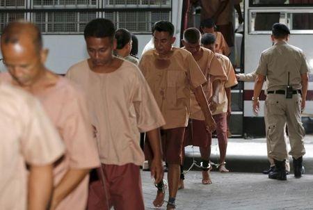 Thái Lan xét xử vụ án buôn người lớn nhất lịch sử