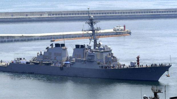 Mỹ có thể 'chơi bài ngửa' với Trung Quốc ở biển Đông