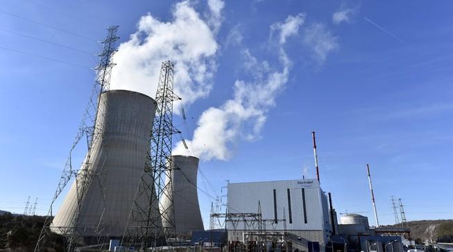 Bỉ: Nhân viên an ninh nhà máy hạt nhân Doel bị bắn chết