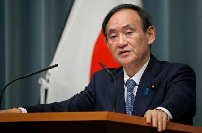 Nhật, Hàn Quốc phản pháo ông Trump