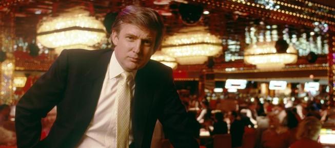 Ai tạo nên Donald Trump 'ngang tàng' ngày nay?