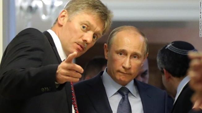 'Tài liệu Panama' nói gì về nghi án bạn bè ông Putin 'rửa tiền'?
