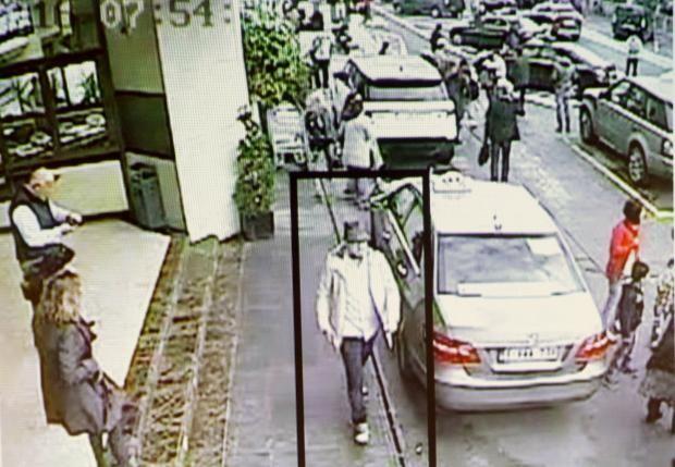 'Nam giới đội mũ' đánh bom Brussels bị bắt?