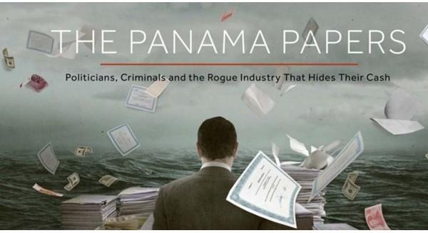 """""""Hồ sơ Panama"""": Thái Lan vào cuộc điều tra rửa tiền và trốn thuế"""