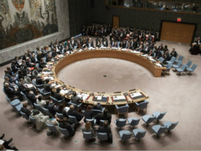 Hội đồng Bảo an LHQ lên án Triều Tiên thử tên lửa đạn đạo