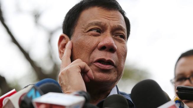 Ứng viên tổng thống Philippines xin lỗi vì 'đùa cợt cưỡng hiếp'