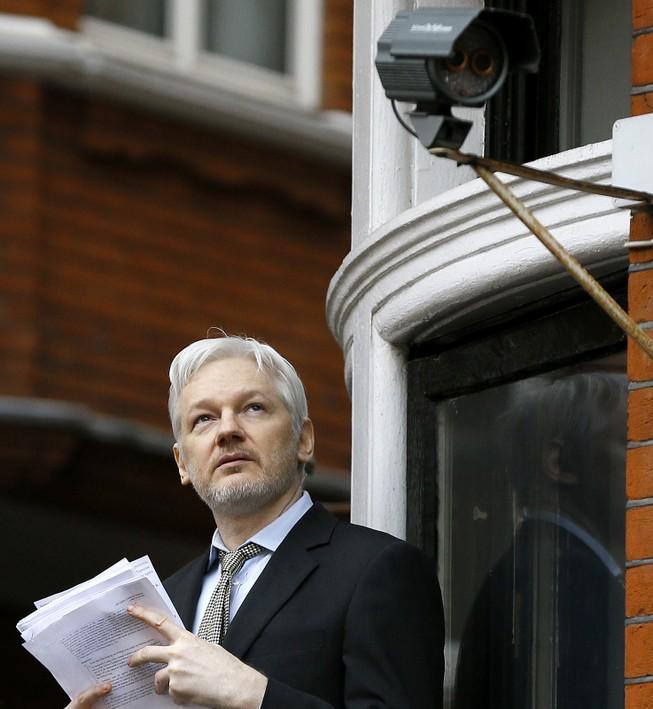 Wikileaks yêu cầu công khai tài liệu Panama