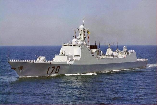 Trung Quốc muốn tập trận chung với các nước cùng tranh chấp biển Đông